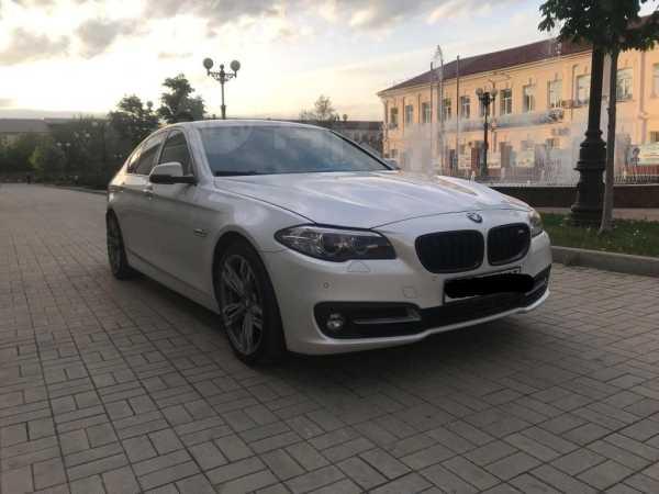 BMW 5-Series, 2014 год, 1 300 000 руб.