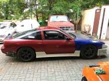 Сочи 240SX 1989