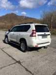 Toyota Land Cruiser Prado, 2015 год, 2 598 000 руб.