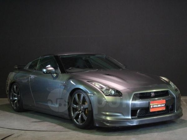 Nissan GT-R, 2014 год, 4 700 000 руб.