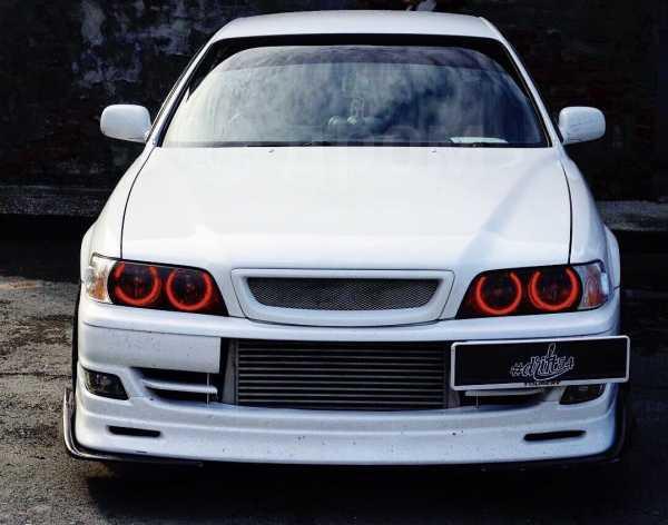 Toyota Chaser, 1997 год, 450 000 руб.