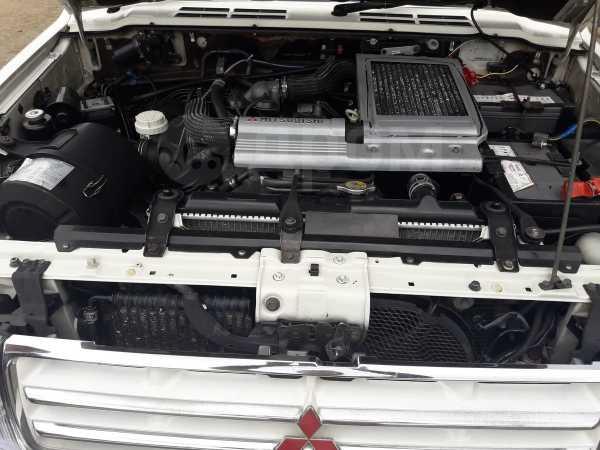 Mitsubishi Pajero, 1999 год, 700 000 руб.