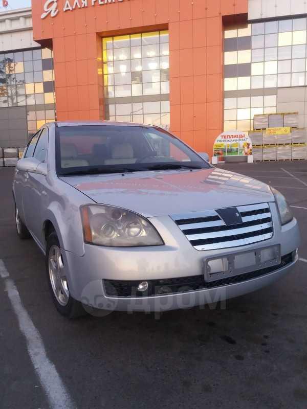 Vortex Estina, 2009 год, 210 000 руб.