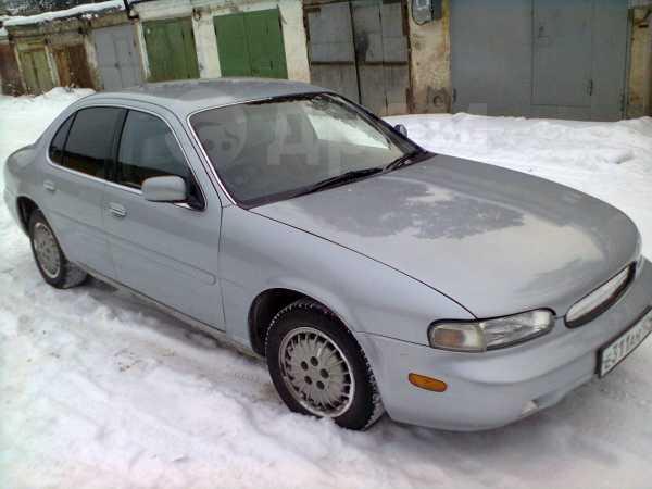 Nissan Leopard, 1992 год, 150 000 руб.