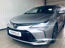 Улан-Удэ Corolla 2019