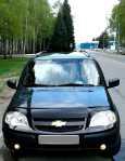Chevrolet Niva, 2016 год, 497 000 руб.
