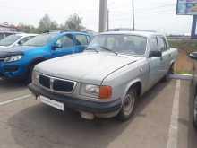 Иркутск 31029 Волга 1994