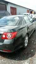 Chevrolet Epica, 2007 год, 430 000 руб.