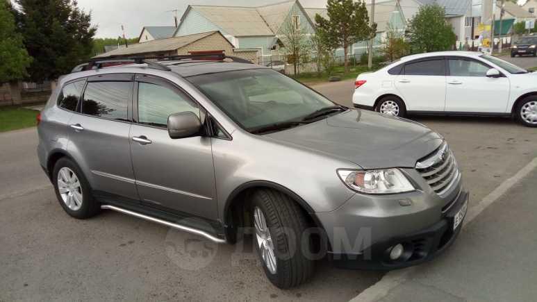 Subaru Tribeca, 2008 год, 900 000 руб.
