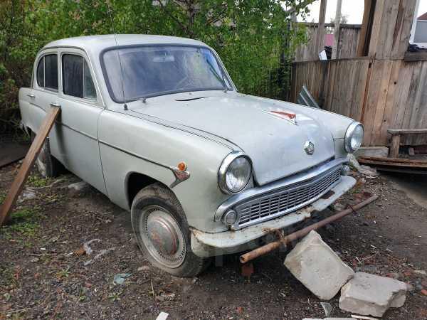 Москвич 402, 1969 год, 25 000 руб.