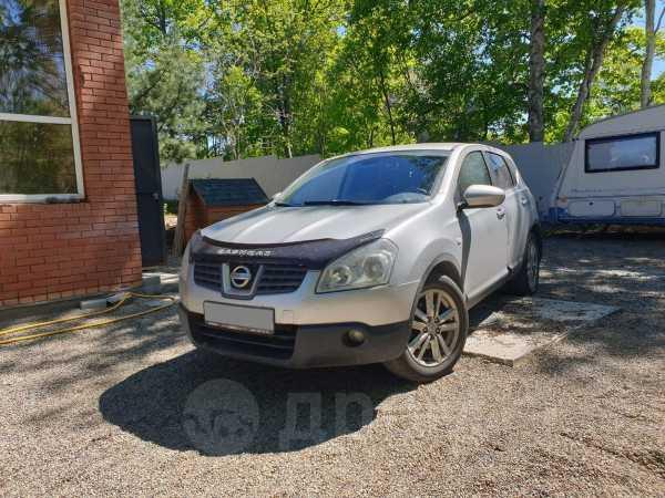 Nissan Qashqai, 2008 год, 675 000 руб.