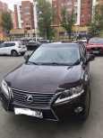 Lexus RX350, 2013 год, 1 900 000 руб.