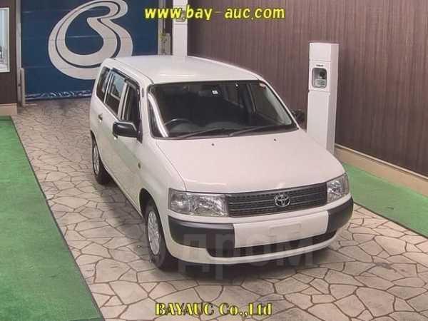Toyota Probox, 2013 год, 430 000 руб.