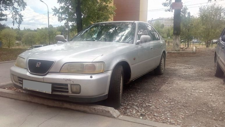 Honda Ascot, 1995 год, 200 000 руб.