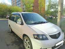 Mazda MPV, 2000 г., Иркутск