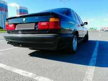 Рязань BMW 5-Series 1991