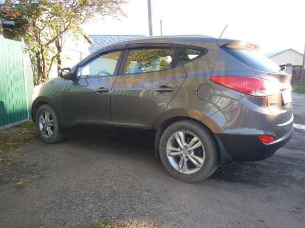 Hyundai ix35, 2012 год, 895 000 руб.