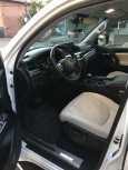 Lexus LX450d, 2016 год, 4 470 000 руб.