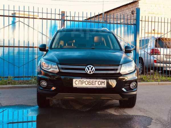 Volkswagen Tiguan, 2013 год, 1 055 000 руб.