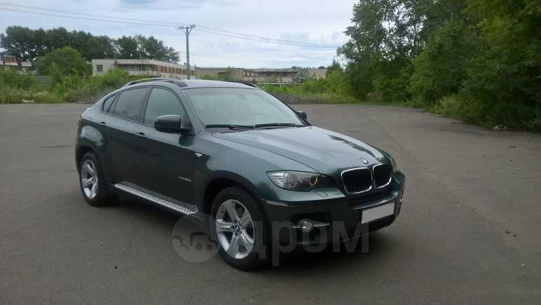 BMW X6, 2009 год, 1 650 000 руб.