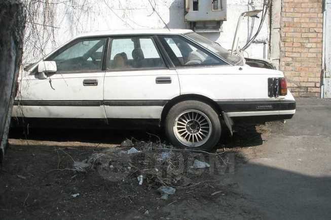 Nissan Leopard, 1985 год, 410 000 руб.