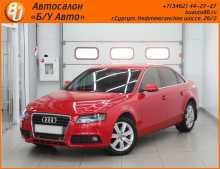 Сургут Audi A4 2010