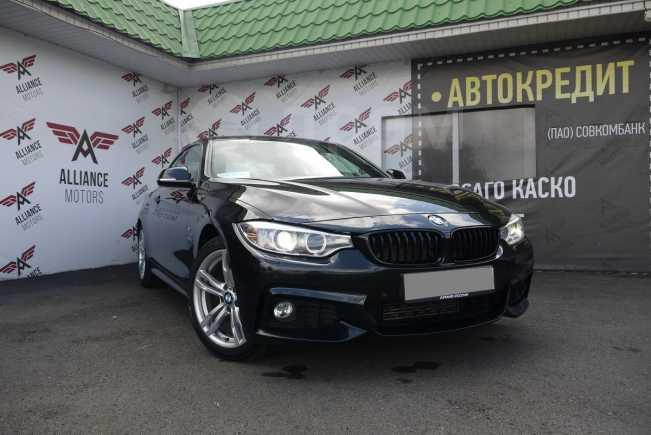 BMW 4-Series, 2014 год, 1 580 000 руб.