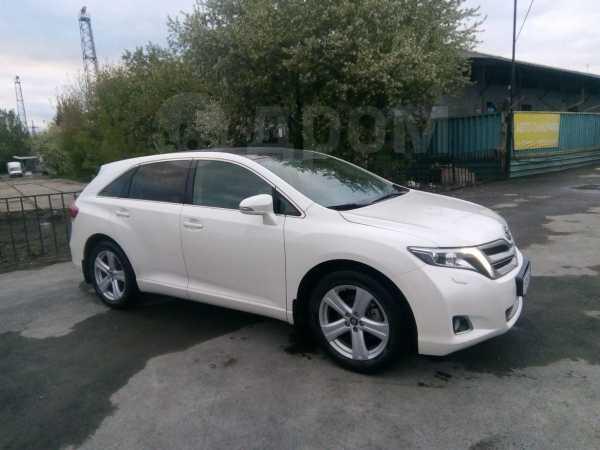 Toyota Venza, 2014 год, 1 400 000 руб.