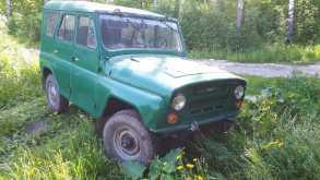 Орел УАЗ 469 1973