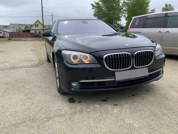 BMW 7-Series, 2011 год, 970 000 руб.