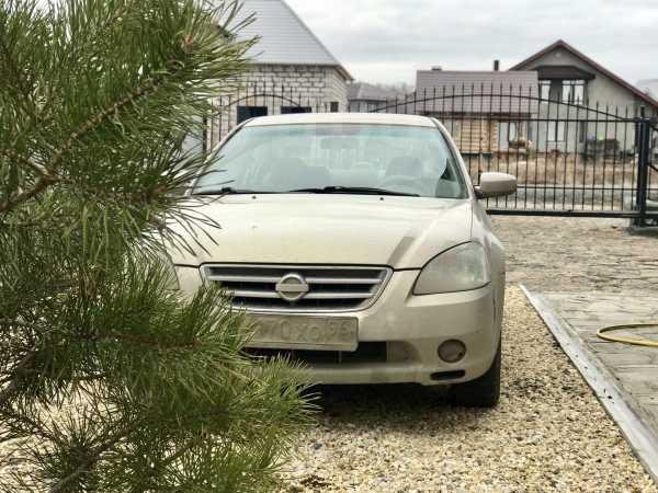 Nissan Altima, 2004 год, 300 000 руб.