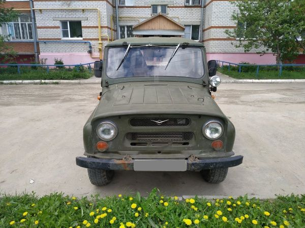 УАЗ 3151, 1996 год, 85 000 руб.
