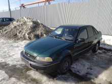 Кемерово Nexia 1997