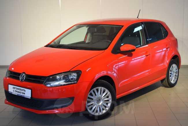 Volkswagen Polo, 2010 год, 399 000 руб.