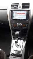 Toyota Corolla Fielder, 2012 год, 700 000 руб.
