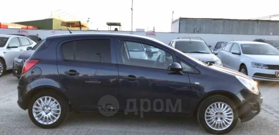 Opel Corsa, 2011 год, 390 000 руб.