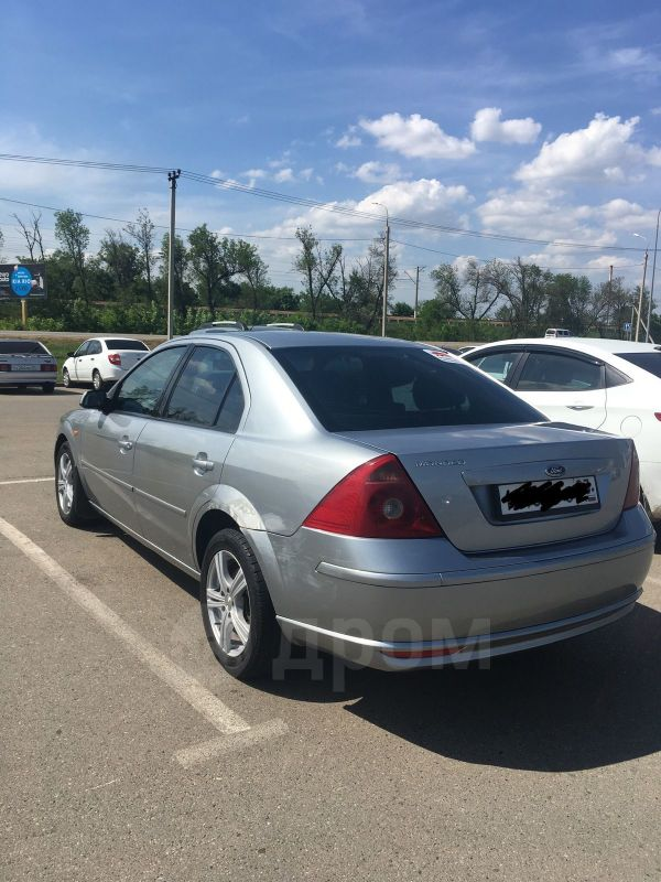 Ford Mondeo, 2003 год, 235 000 руб.