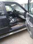 Mitsubishi Montero Sport, 2002 год, 440 000 руб.