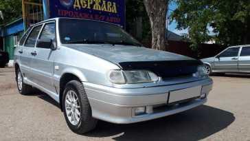 Уфа 2114 Самара 2005