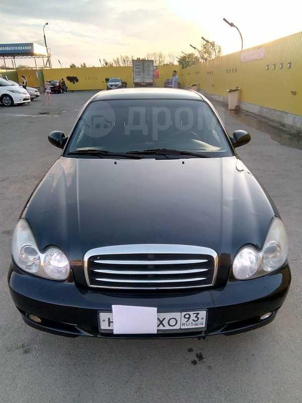 Hyundai Sonata, 2007 год, 270 000 руб.