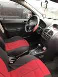 Peugeot 206, 2004 год, 170 000 руб.