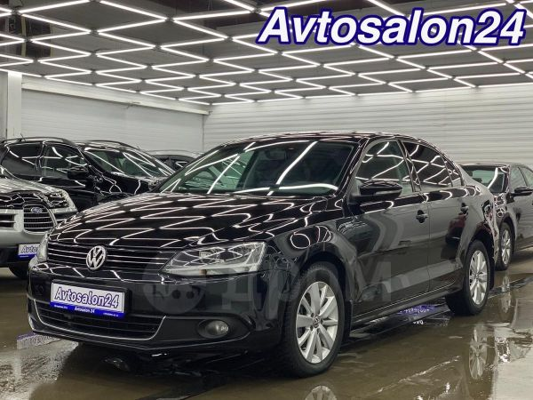 Volkswagen Jetta, 2013 год, 609 999 руб.