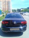 Volkswagen Passat, 2017 год, 1 800 000 руб.