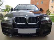 Бийск BMW X6 2009