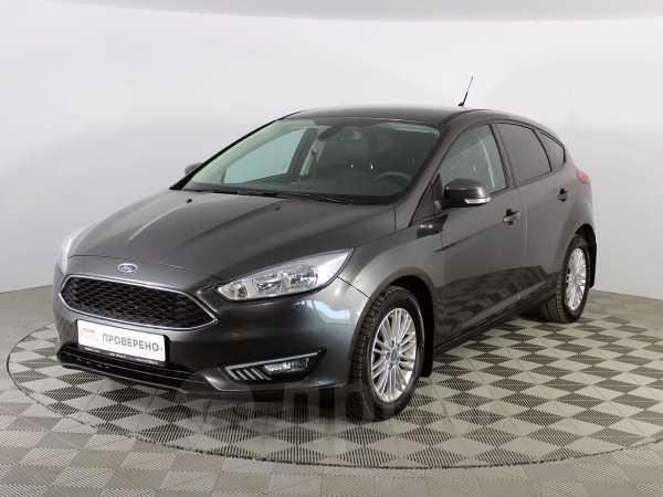 Ford Focus, 2017 год, 709 000 руб.