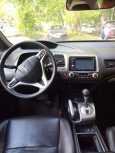 Honda Civic, 2009 год, 280 000 руб.