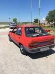 Peugeot 309, 1986 год, 59 000 руб.