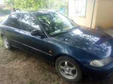 Ейск Civic 1993