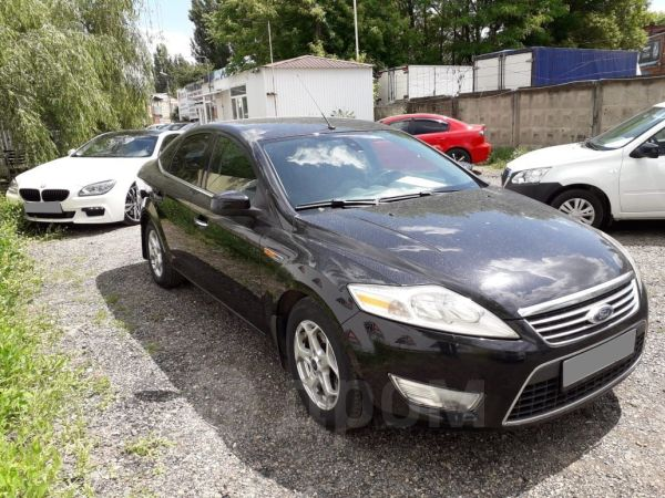 Ford Mondeo, 2010 год, 485 000 руб.
