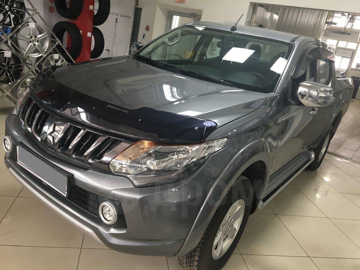 Mitsubishi купить в кредит